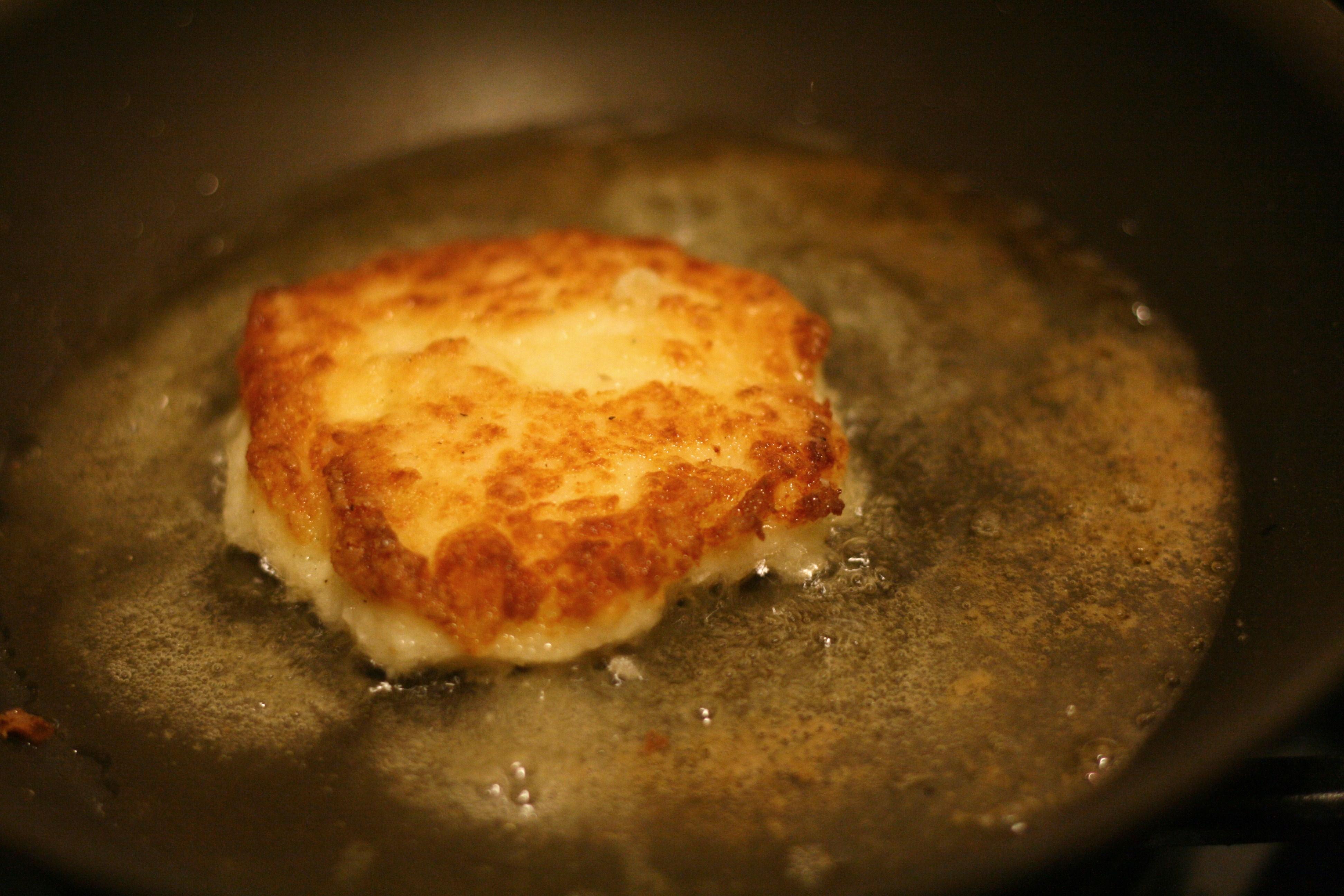 Fried Mashed Potato Cakes | Food Shenanigans!
